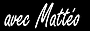 Mattéo Lutun nager pour le bonheur des enfants